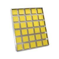Ceramic Emitter Panels