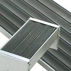 Metal Faced Panel Heaters