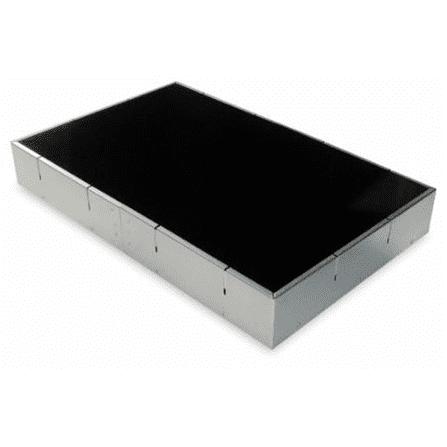 Quartz Cloth Panel Heaters