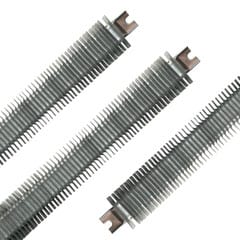 Milled Groove Tubular Heaters